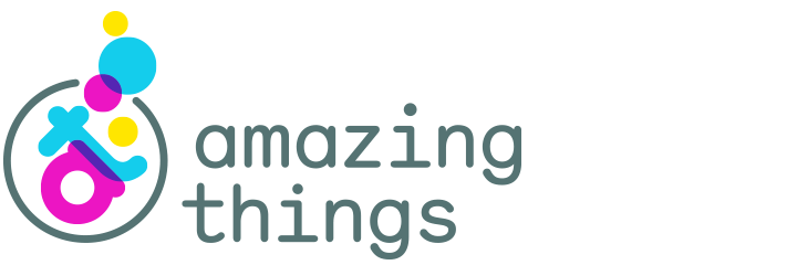 Картинката не може да има празен alt атрибут; името на файла е Amazing-Things-logo.png